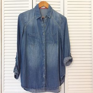 Altrd state chambray